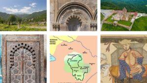 The story of Hasan Jalal Dawla - An Armenian prince of Artsakh