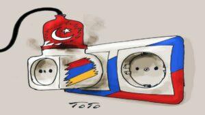 The Dangers of Armenian-Turkish Rapprochement