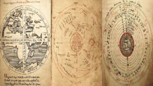 Early Manuscript Maps