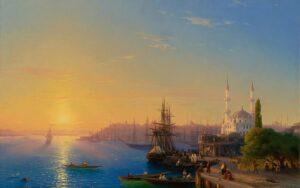 The Untold Stories of Turkey: An Armenian Island on the Bosphorus