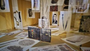 A Home of Armenian Relics Becomes a Space to Heal From Trauma