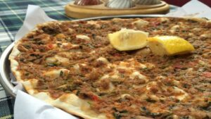'Armenian Pizza' Is the Comfort Food You Didn't Know You Were Missing (Recipe)