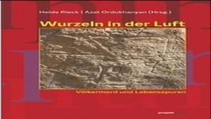 New Anthology in German Looks at Genocide Aftermath
