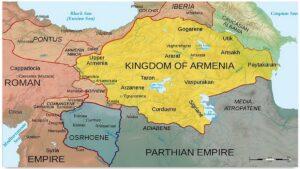 Tiridates I of Armenia - World History Encyclopedia