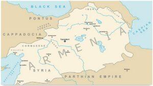 Artaxiad Dynasty - Ancient Armenia