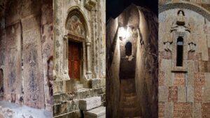 Why Armenian Cultural Heritage Threatens Azerbaijan's Claims to Nagorno-Karabakh