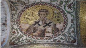 Saint Gregory the Illuminator - World History